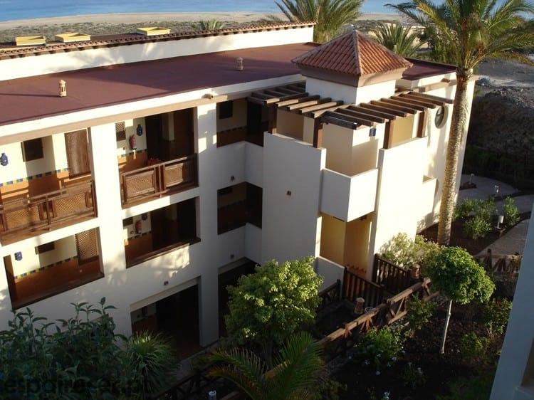 Hotel Barceló Jandía Mar em Fuerteventura