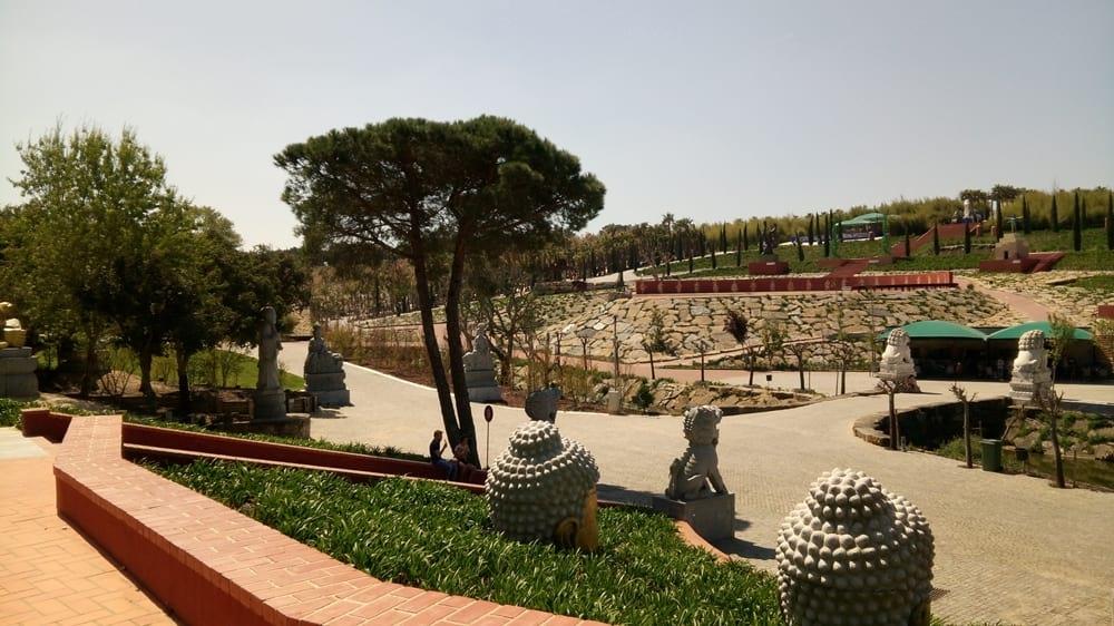 Bacalhôa Buddha Eden (em fotos)