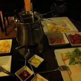 Restaurante Cheddar – Tea & Fondue em Matosinhos