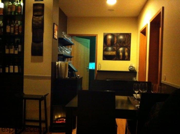 Restaurante Cheddar - Tea & Fondue em Matosinhos