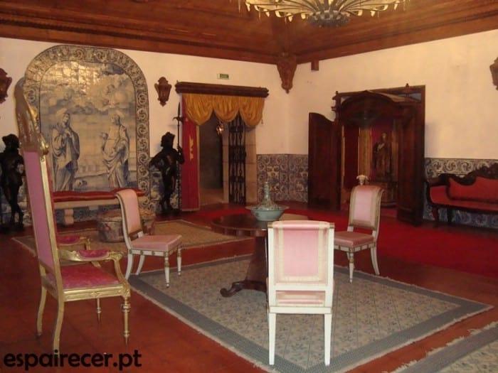 Hotel Convento de Alpendurada