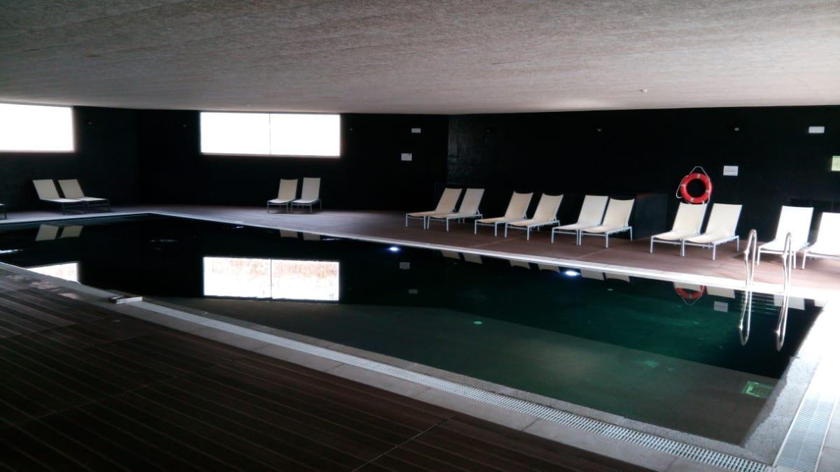 Hotel Douro Scala em Mesão Frio