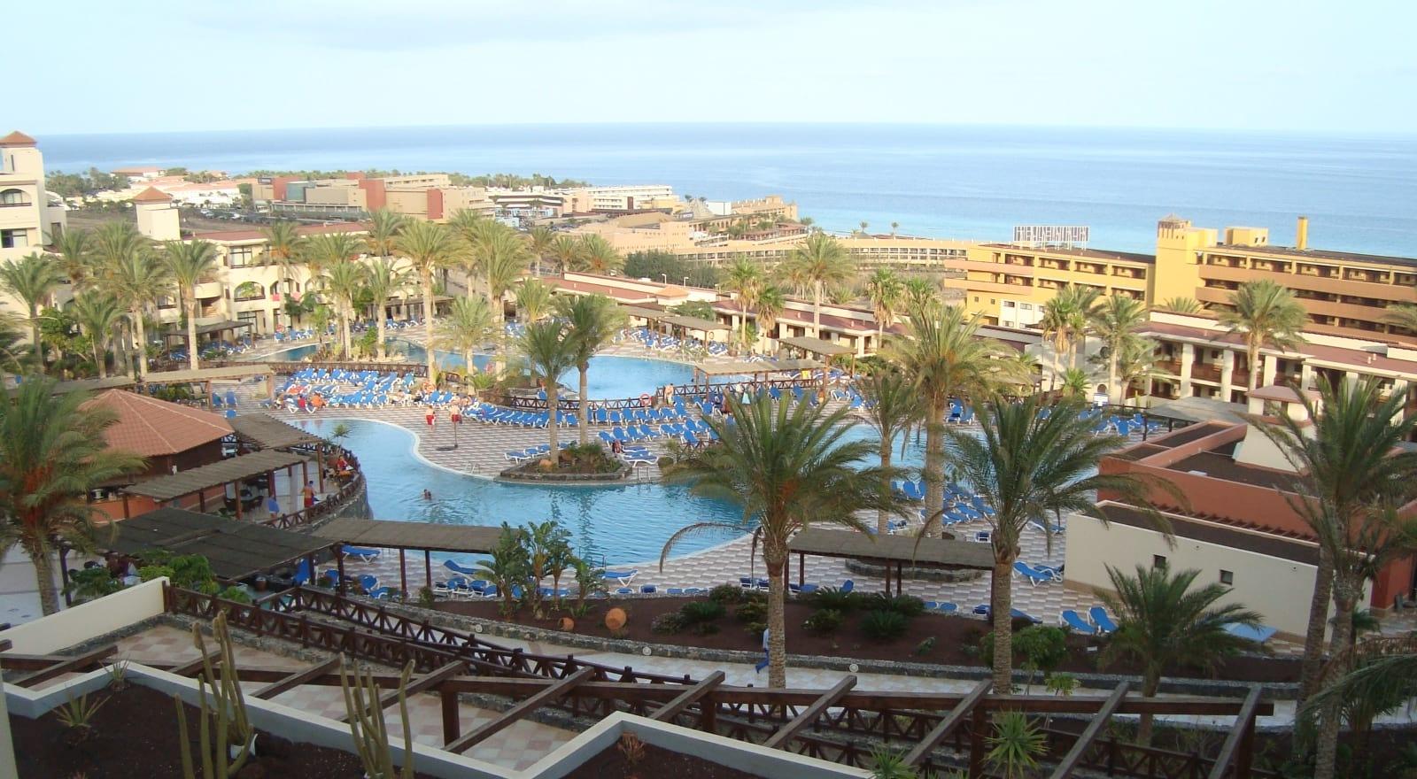 Hotel Barceló Jandía Mar