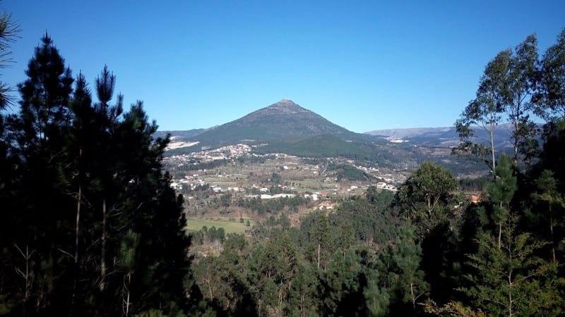 Monte Farinha