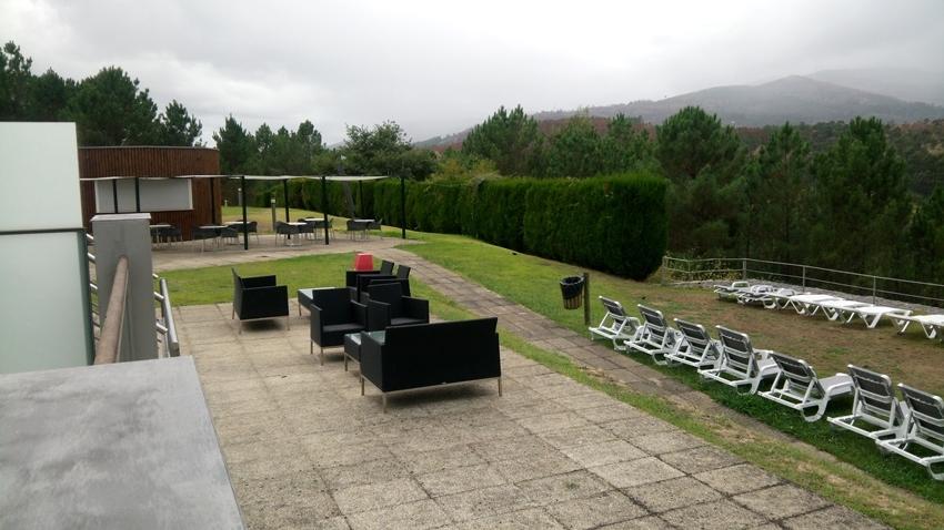 Monte Prado Hotel & Spa em Melgaço