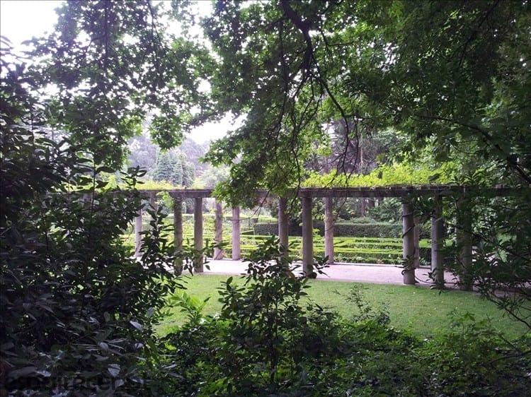 Parque de Serralves - Porto