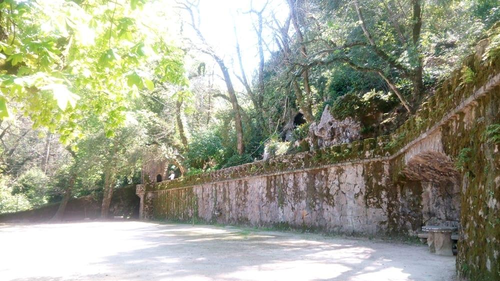 Quinta da Regaleira (em fotos)
