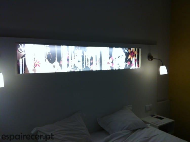 Star Inn Porto – Low Cost Design Hotel