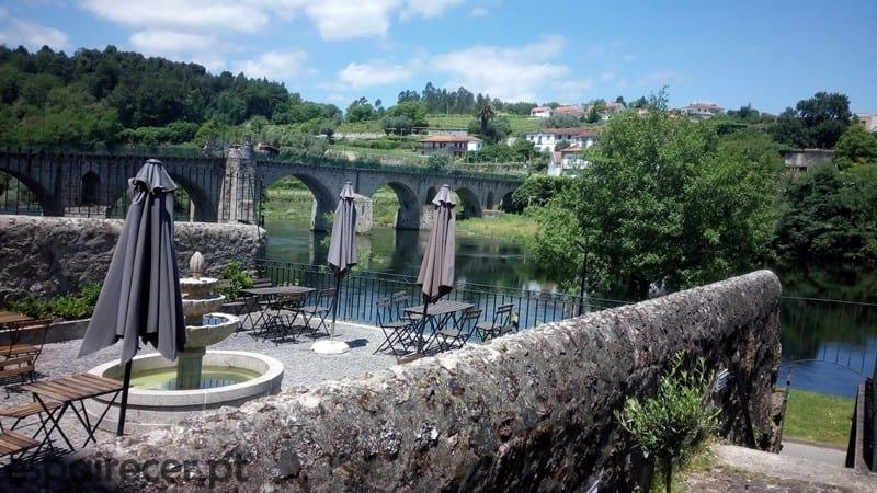 Vai à Fava em Ponte da Barca